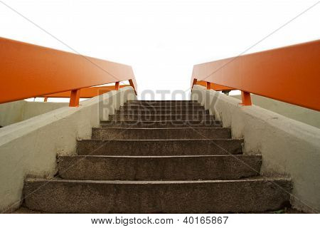 Passage Stairs