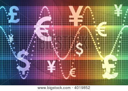Rainbow Financial Sector Global Currencies