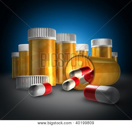 Medicine And Medication