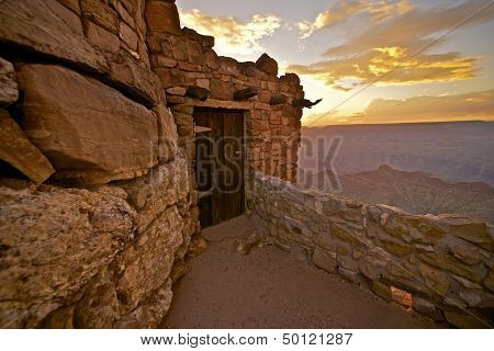 Grand Canyon Historic