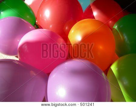 Multicoloredballoons