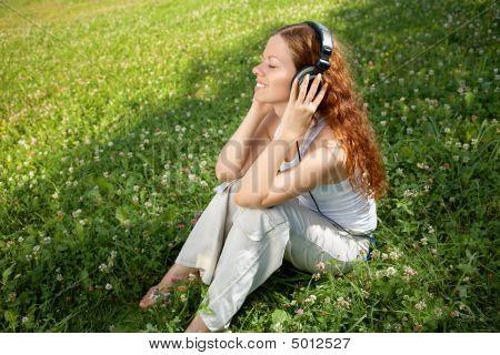 hören Sie Musik!