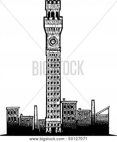 Baltimore Tower