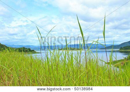 Kaeng Krachan Dam