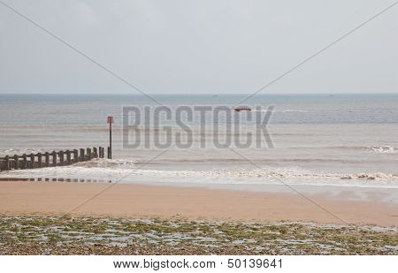 Bridlington Sea View