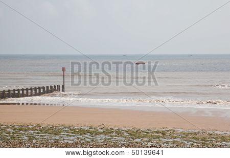 Bridlington Sea View