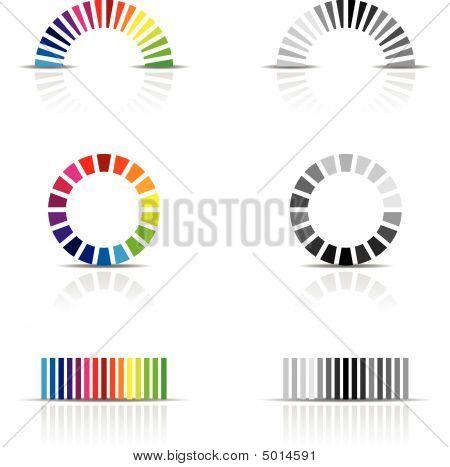 Color Profile Samples