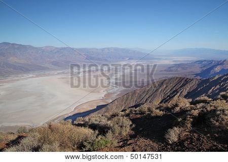 Badwater Lake