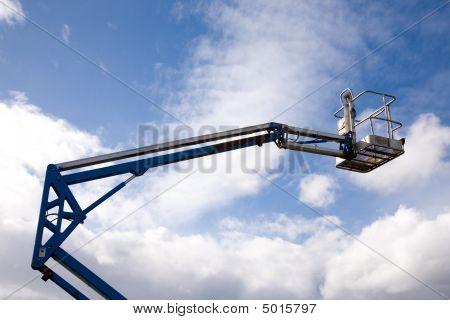 Crane Platform