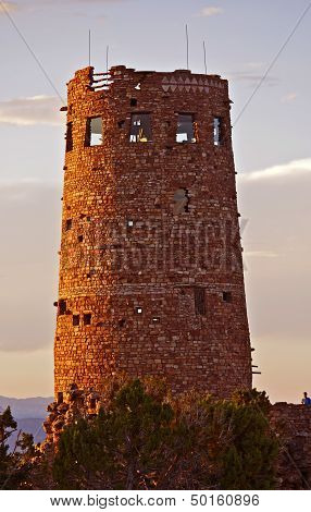 Grand Canyon Tower