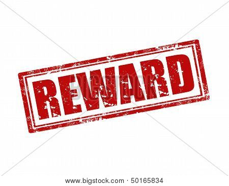 Reward-stamp