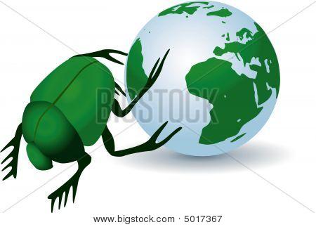 The Earth Breadwinner