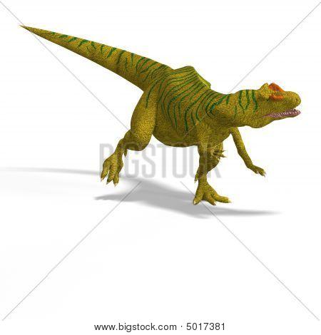 Allosaurus 13