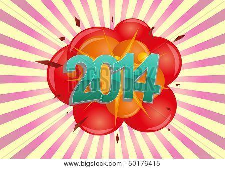 2014 Explosion