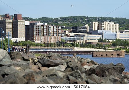 City Of Duluth