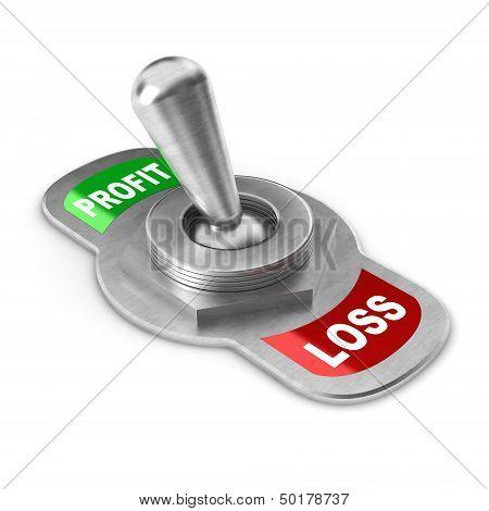 Profit Concept Switch