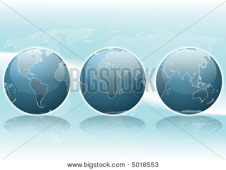 Our Globe