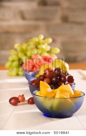 Breakfast Fruits