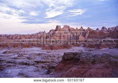 The Badlands Wilderness