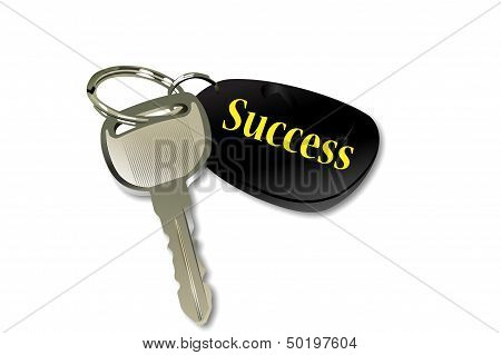 The Key To Succession