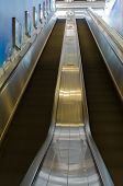 pic of railcar  - The Stairs Route of Descent to Metro Rail - JPG