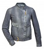 pic of jupe  - gray jacket - JPG