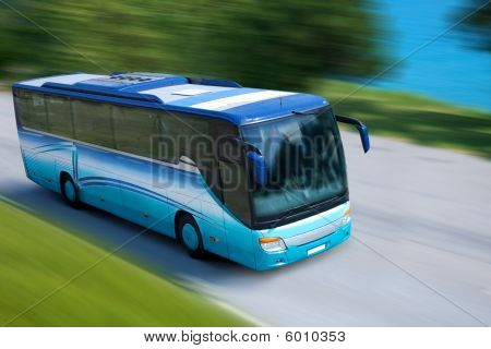 Travel Bus