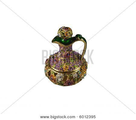Jeweller jug