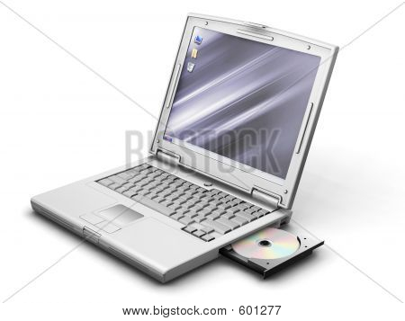 Generic Laptop