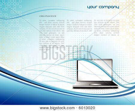 Business Design Template Series