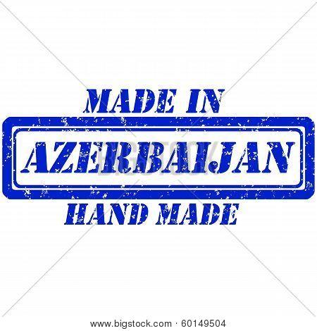 Hand Made Azerbaijan