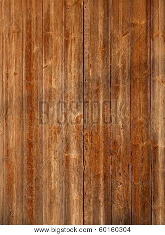 Wood background with scratches