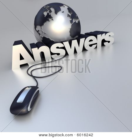Answers Online