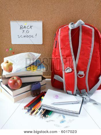 school back