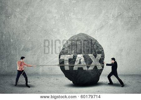 Big Tax As Business Obstacle