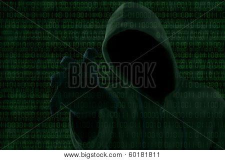Hacker Attack Concept 1