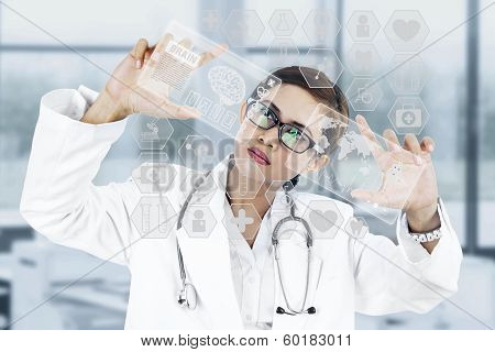Medical Modern Technology