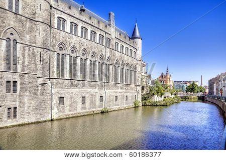 City Ghent