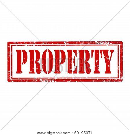 Property-stamp