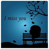 pic of miss you  - an  - JPG