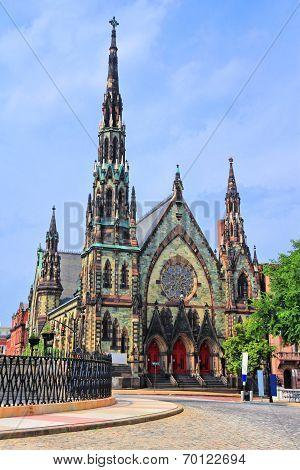 Baltimore Church