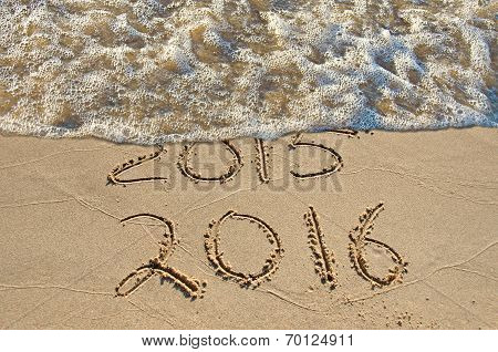 New Year for 2016