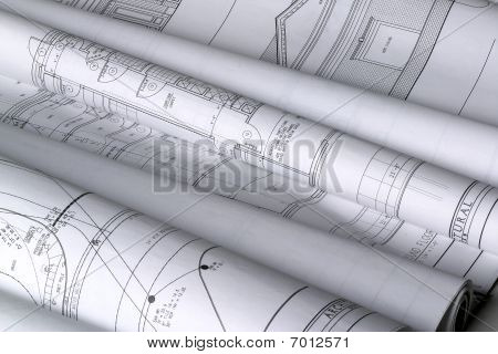 Blueprints