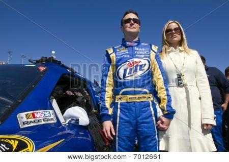 Nascar:  February 14 Daytona 500