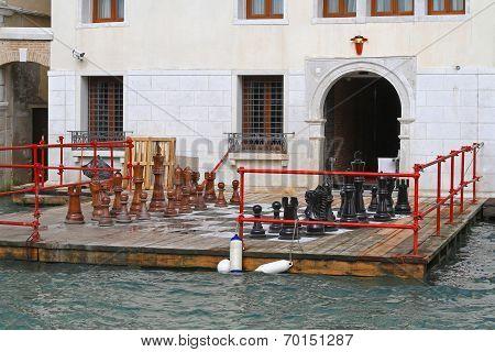 Venice Chess