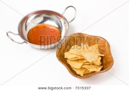 Tortilla Snack