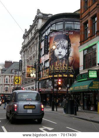 West end London 1