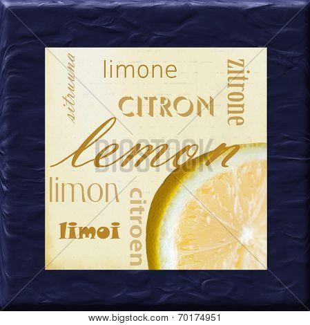 Lemon Kitchen