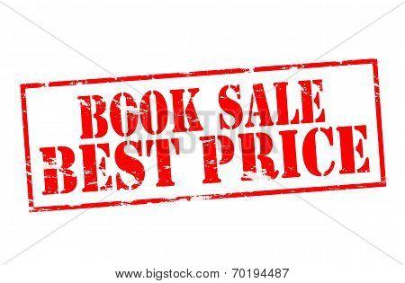 Book Sale Best Price