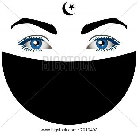 muslimah wallpaper lovers comment on this picture muslimah vector
